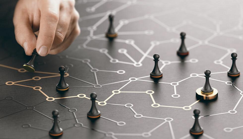 اهمیت استراتژی کسب و کار