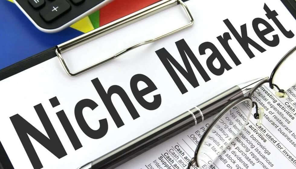 نیچ مارکت چیست