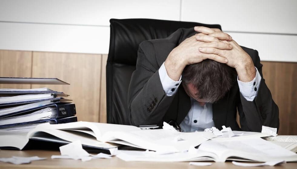 رایج ترین مشکلات کسب و کارها