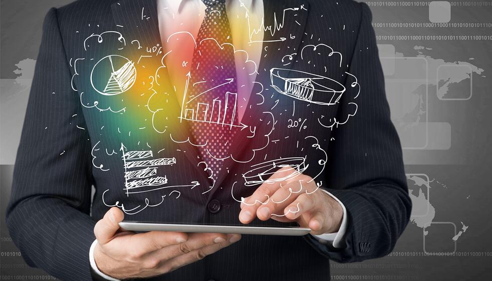 بازاریابی در مدیریت کسب و کار