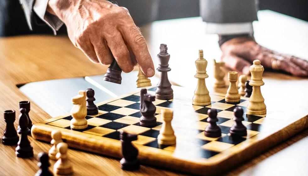 استراتژی در مدیریت کسب و کار
