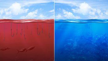 استراتژی اقیانوس آبی 0