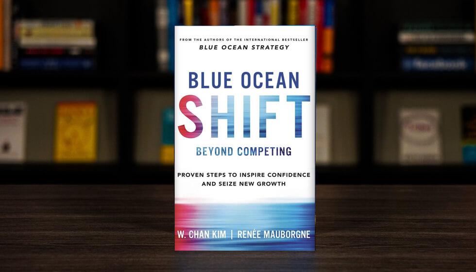 استراتژی اقیانوس آبی 4