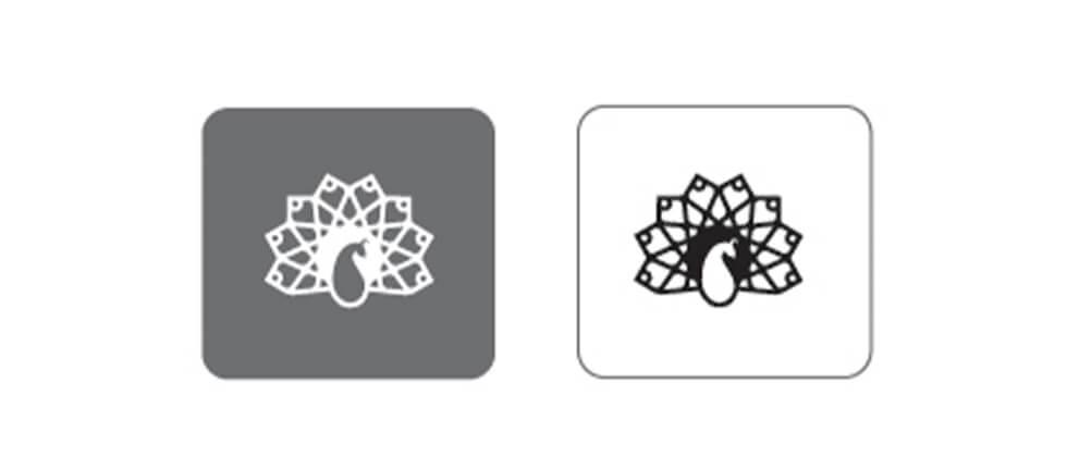 سیاه سفید نشانه ماکوپاکو