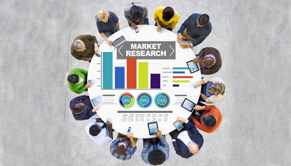 مراحل تحقیقات بازاریابی