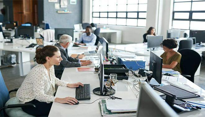 مدیریت عملکرد با 4 تکنیک ساده