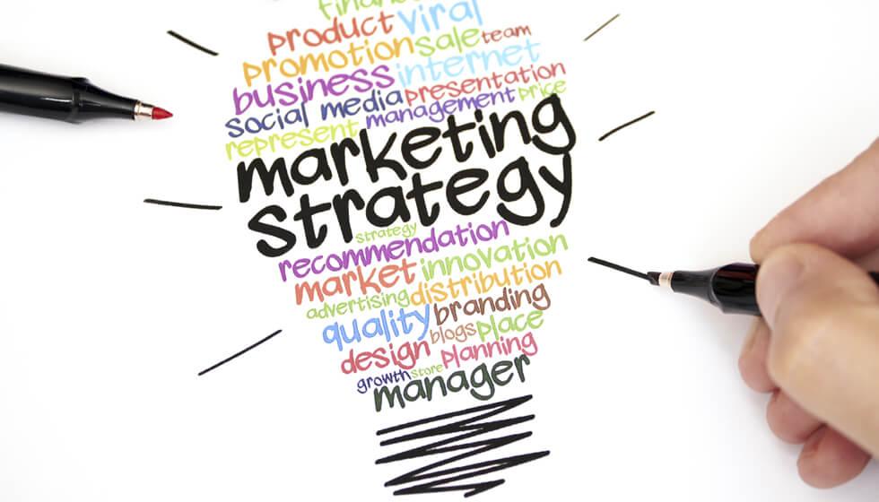 بازاریابی استراتژی