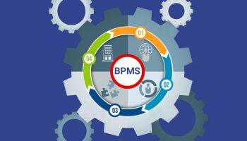سیستم مدیریت فرایند کسب و کار BPMS