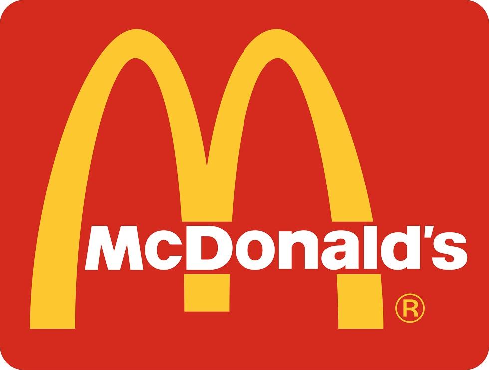 لوگو در کسب و کار مک دونالد