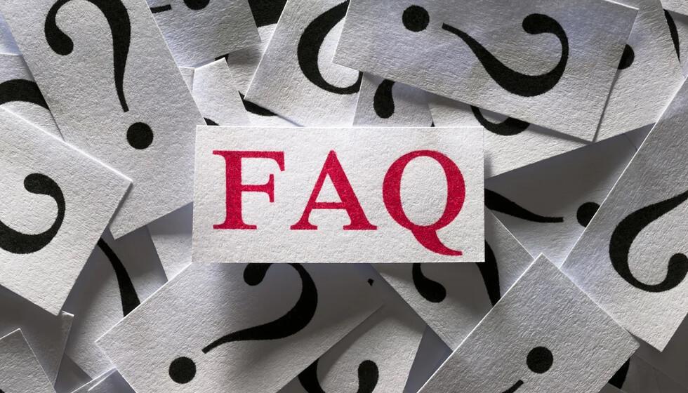 سوالات متداول در مورد راه اندازی یک کسب و کار
